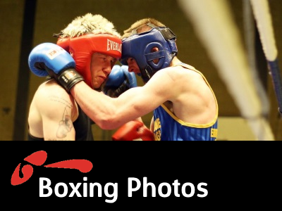 Boxing Photos