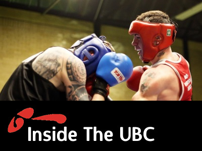 Inside The UBC
